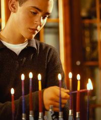 Jewish leaders have agreed to extend Hanukkah to a total of 38 days.